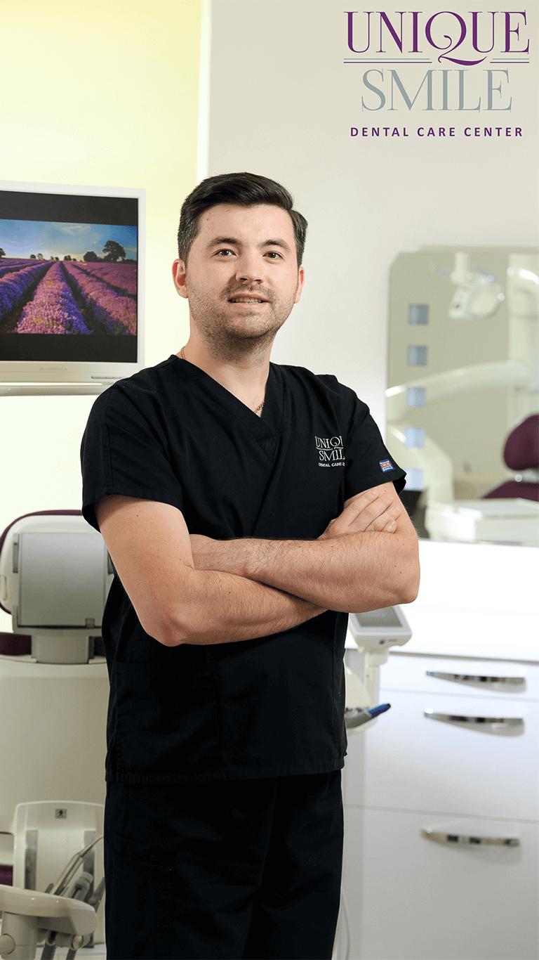 Dr. Adrian Rotaru