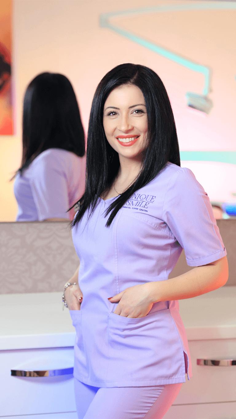 Dr.Andreea Jianu