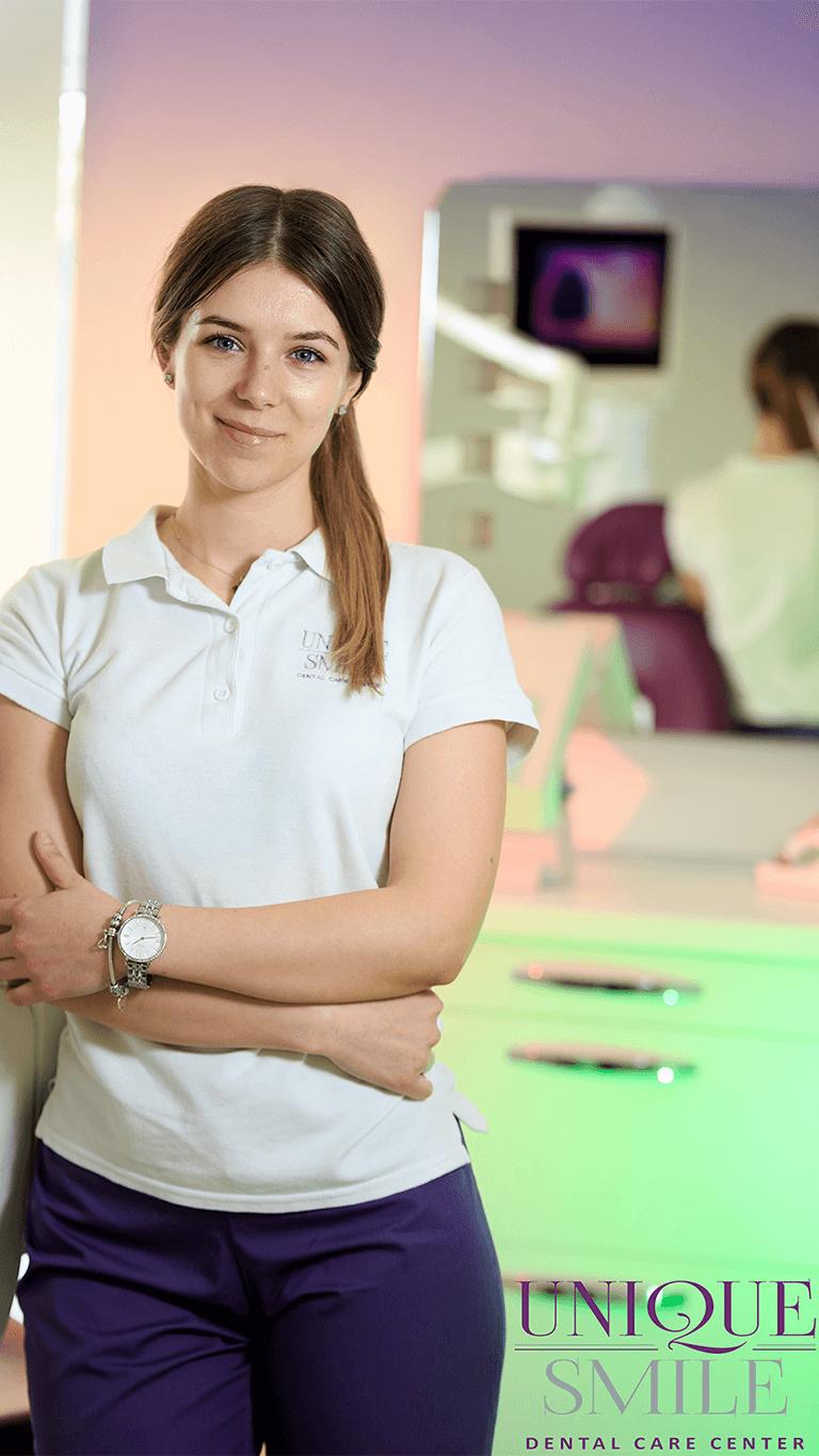 Mihaela Visternicu